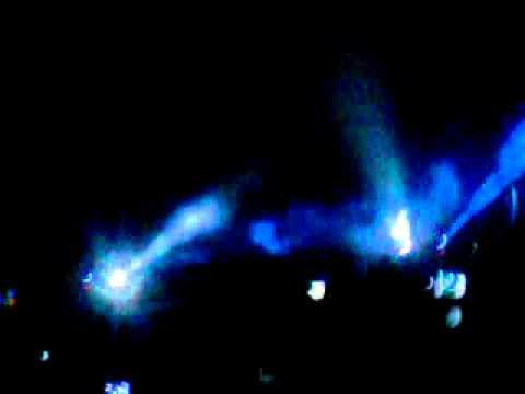 Arsahad Pathan  PKD  laser show in Dhamangaon Rly3