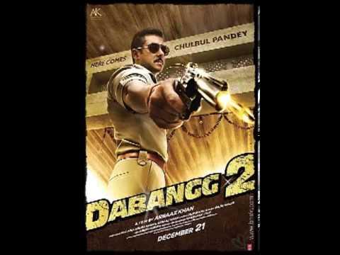Dabangg Reloaded  Remix (Dabangg 2) Full Song - Salman Khan and Sonakshi Sinha