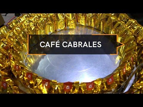 Cabrales: Siempre la familia tuvo esa relación mística con el café