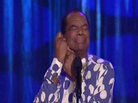 John Witherspoon: Billy Stick. You Got To Coordinate