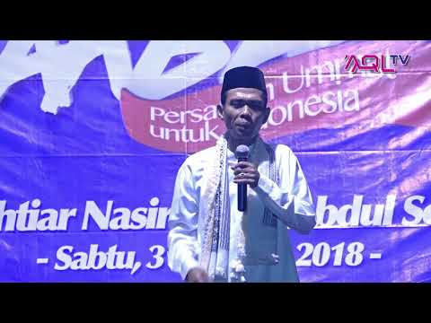 TABLIGH AKBAR AQL ISLAMIC CENTER | UST.ABDULSOMAD