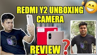 Redmi Y2 Unboxing, Honest Review, Things Others May Not Tell You