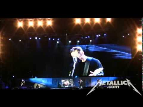 Metallica: Helpless & Motorbreath (MetOnTour - Budapest, Hungary - 2010) Thumbnail image