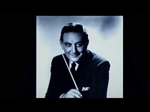 "Guy Lombardo & His Royal Canadians, V./Don Rodney & The Lombardo Trio: ""Managua, Nicaragua""  (1946)"