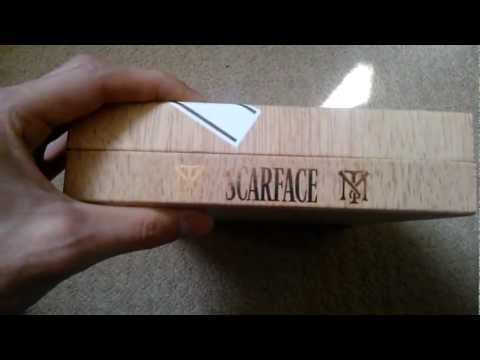 ^® Free Watch Scarface (Collector's Edition)