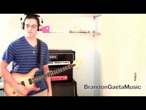 Busta Rhymes ft Linkin Park - We Made It (Cover)