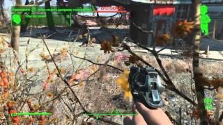 Fallout 4 первые лаги