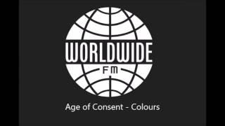 Age of Consent - Colours