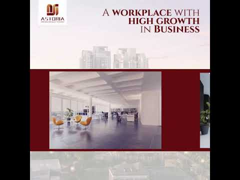 Astoria Colombo -  Office Spaces