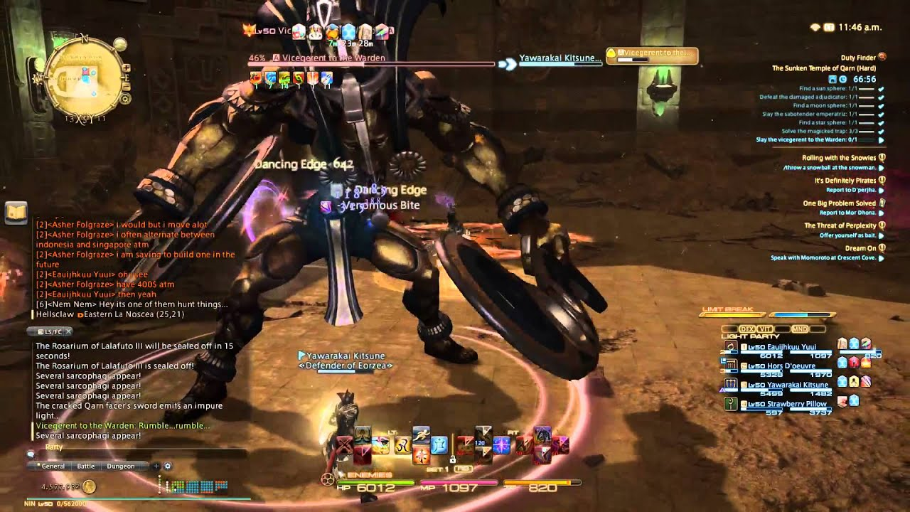 how to make a free company in ffxiv