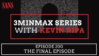 Episode 200: The Final Episode