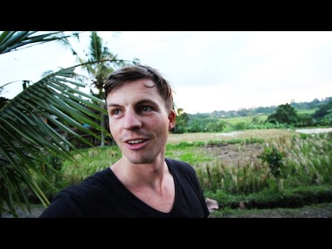 Ubud: The Perfect Chill-Out Spot / Indonesia Vlog
