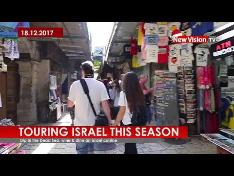 Why you need to visit Isreal this season