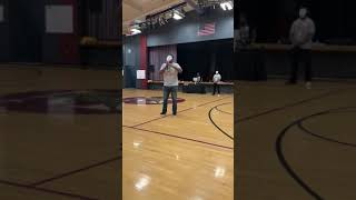 Vincent E. Gray & Brian Kizer Sr. (FYD):  Bullying Assembly