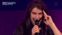 André Linman - Bye bye baby   Tähdet, Tähdet   MTV3