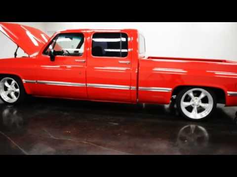 2014 Chevrolet Silverado 1500  The Car Connection