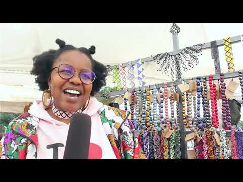 Quotet Handmade Producers - East African Fashion Market - Gigiri edition