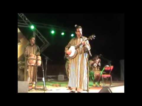 Karim Anarouz Au Festival Ouijan  Tiznit V 1