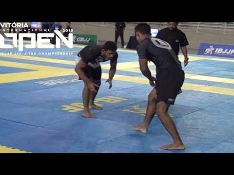 Repeat Diogo Bento vs João Guilherme / Floripa Winter Open