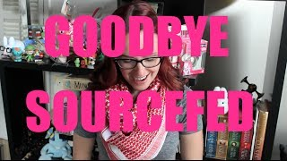 Leaving SourceFed Thumbnail