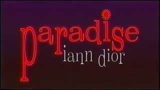 Download iann dior - Paradise (Official Lyric Video)