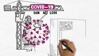 ICE Surviving COVID