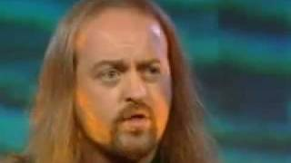 Bill Bailey - Hats off to the badgers