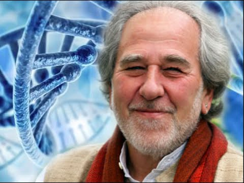 Bruce Lipton:  How our the Thought and Energy work as Placebo