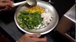 Srirangam Radhu -Avarakkai Karee