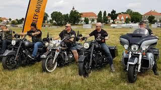 Harley Days Dresden 2019