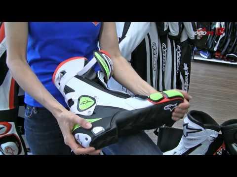 Alpinestar Stiefel Beratung in der Bikecity