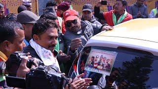 काठमाडौँका TAXI भरी dhurmus - Suntali को Senti Virus || क्रिकेट रंगसला बनाउन Dhurmus लाई अर्को सहयोग