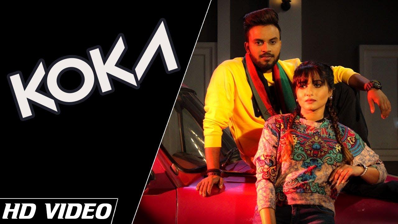 Koka New Punjabi Song Amit Ft Yuvleen Kaur Latest Punjabi