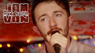 "THE BLACK CADILLACS - ""The Sea"" (Live in Austin, TX 2015) #JAMINTHEVAN"