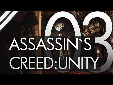Zagrajmy w Assassin's Creed: Unity #03 - Ucieczka z więzienia i wspinaczka na Notre Dame.