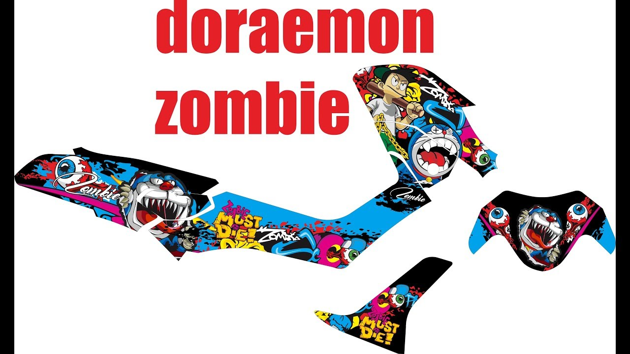 4200 Gambar Doraemon Yg Keren Gratis Terbaik