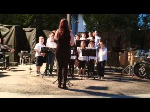 Chiribim Chiribom - Coro di Voci Bianche Filarmonica Colloredo di Prato