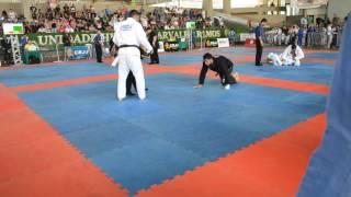 Alex Aparecido (Atrium BJJ) vs Raul Fernandes (Nova união)