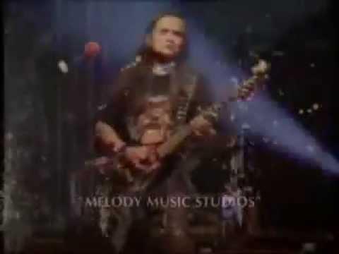 JAMRUD vs METALLICA - BUKA SITIK JOZZ