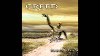 Watch Creed Young Grow Old video