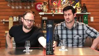 After Dark Indian Whisky Unbox…