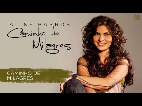 ALINE DE DVD BAIXAR CAMINHO MILAGRES O BARROS