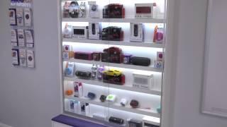 MetroPCS Retail Tour