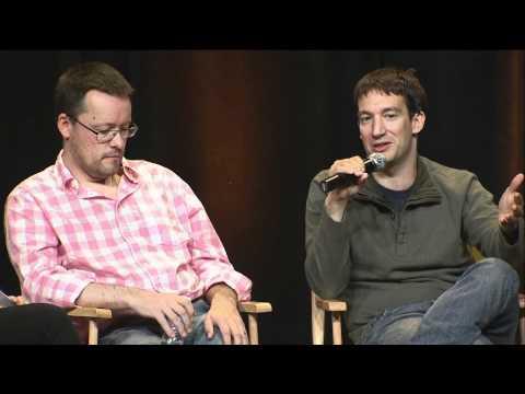 Google I/O 2012 - It's a Startup World