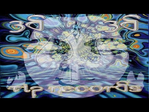 VA - The 3D Compilation [Full Album] ᴴᴰ