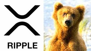 XRP Ripple Will Be unstoppable #XRP Bullrun After Cryptocurrency Market Crash!