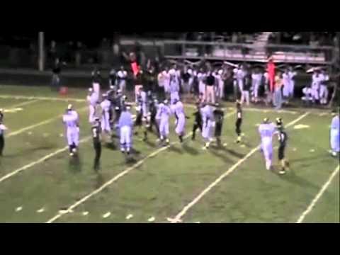 Jeff Bowen De Soto High School Senior Highlights