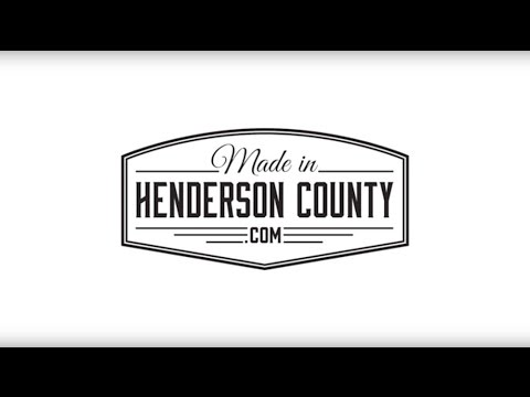 Made in Henderson County