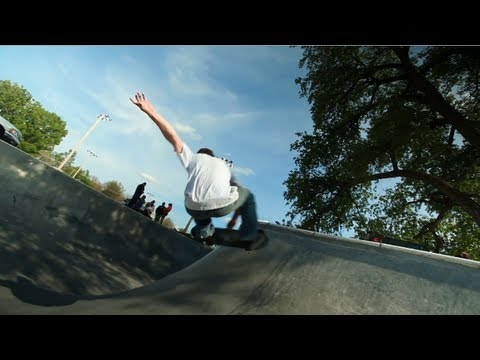 Skate life on an Indian Reservation - Skate or Die