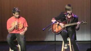 Numb//Encore (some original lyrics) by Matt Smith & Brooks Bankord Mp3